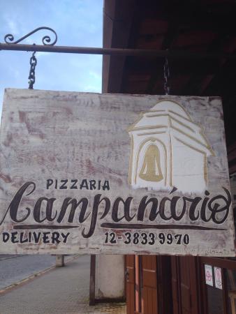 Pizzaria Campanario