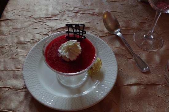 Restaurant Du Commece