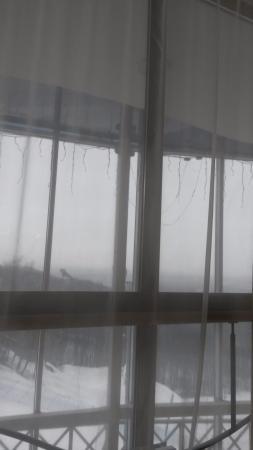 Вид в окно