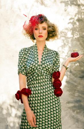 Vintage style clothes brighton  Vintage designed dresses - Picture of Pretty Eccentric, Brighton ...