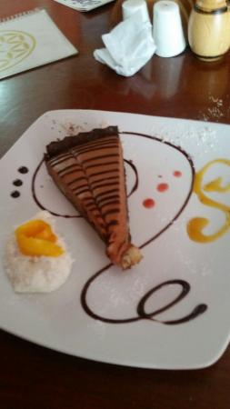 Chocolate Cafe : 20160331_144927_large.jpg