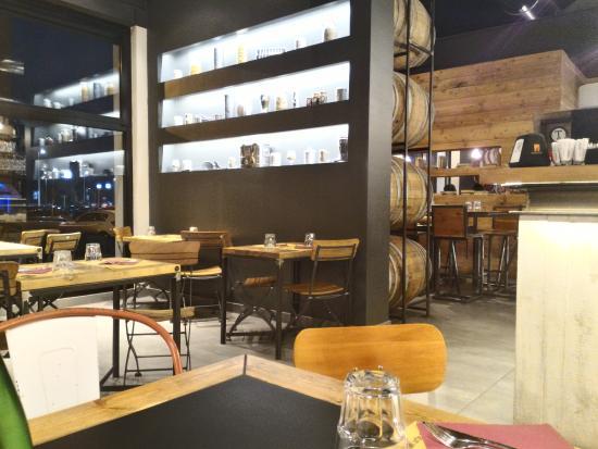 Arredamento Interno - Picture of Osteria T Gella, Verona - TripAdvisor