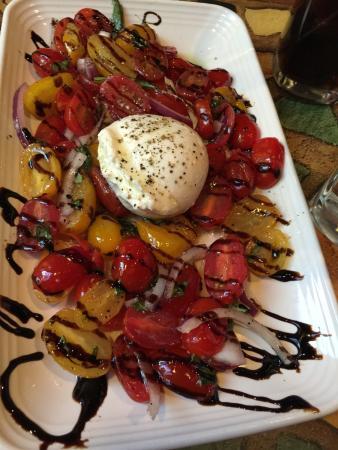 Carrabba's Italian Grill: photo2.jpg