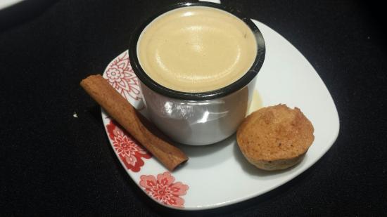 Camaleao Cafe