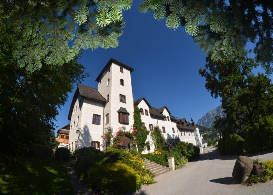 Hotel Schloss Thannegg: Sommertraum im Märchenschloss Thannegg-Moosheim