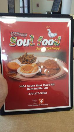 Williams Soul Food