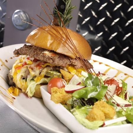 Photo of American Restaurant Hash House a Go Go at 3535 Las Vegas Blvd S, Las Vegas, NV 89109, United States