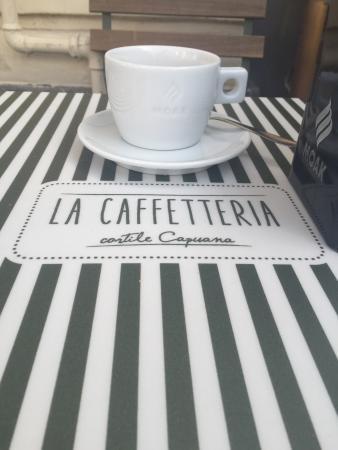 La Caffetteria