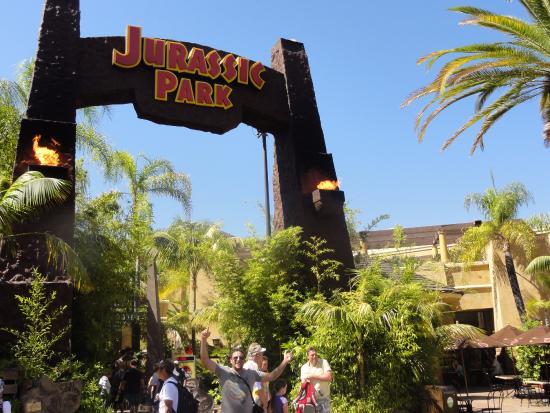 Universal Studios Hollywood Fotografia De Universal Studios