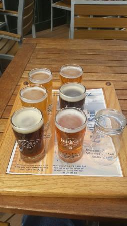 Full Sail Brewing Company: 20160401_125507_large.jpg
