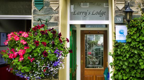Welcome to Larry's Lodge