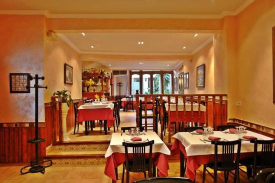 Restaurant Populetus