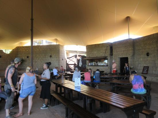 the incentive at the end of the maze the bar picture of the rh tripadvisor co za