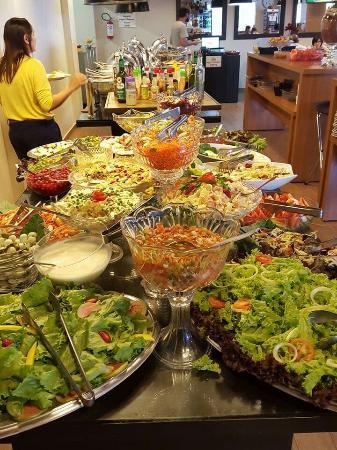 Garfu's Restaurante