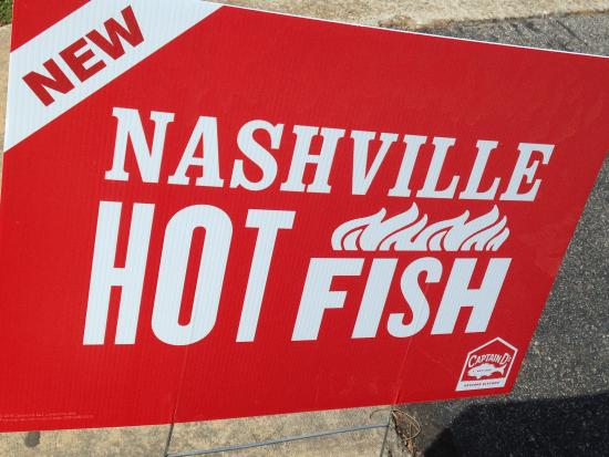 Forest Park, GA: New Fish Choice