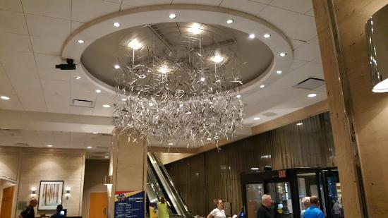 Westin Galleria Houston Hotel: 20160331_194351_large.jpg