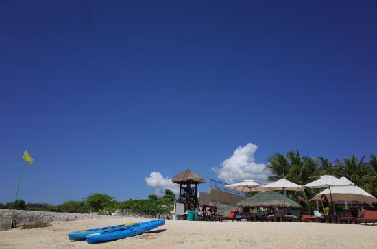 Crimson Resort and Spa, Mactan Photo