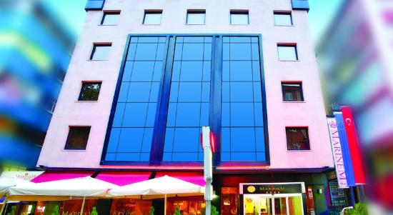 Photo of Allstar Marinem Hotel Ankara