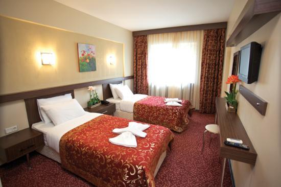 Marinem Istanbul Hotel: STD