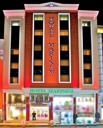Marinem Istanbul Hotel: MAIN