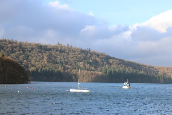 Bowness-on-Windermere, UK: Lake