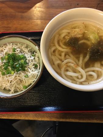 Seafood Bar Tsukiji Totokichi: photo1.jpg