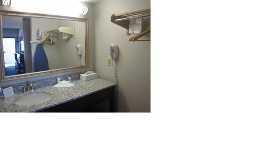 BEST WESTERN Kent Narrows Inn: vanity