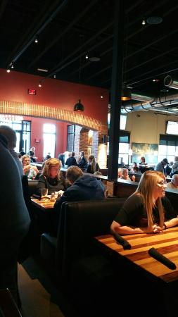 Bj S Restaurant Brewhouse