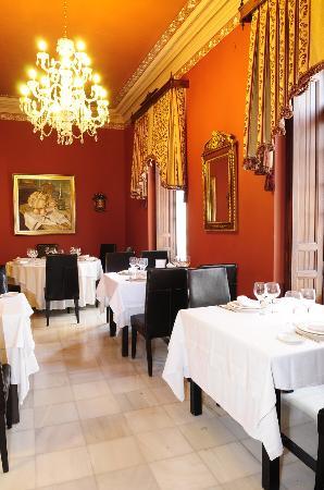 Restaurante de Loreto
