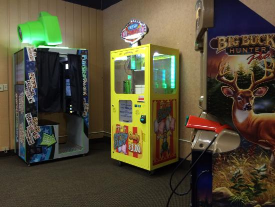 Perrysville, OH: Game Room
