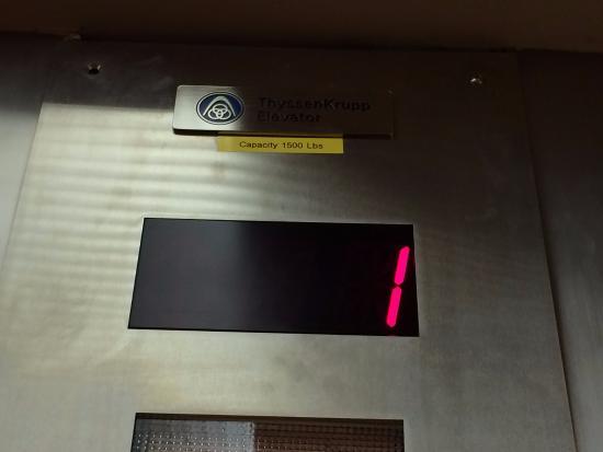 Perrysville, Οχάιο: ThyssenKrupp Elevator