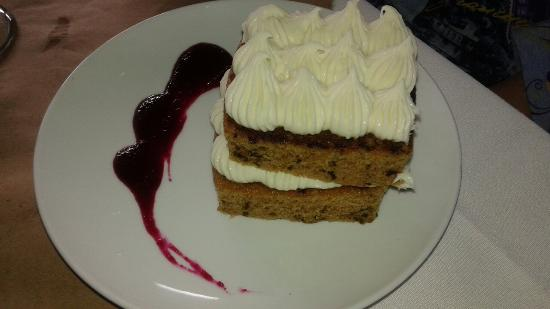 Riverview, FL: Delicious Beet Cake