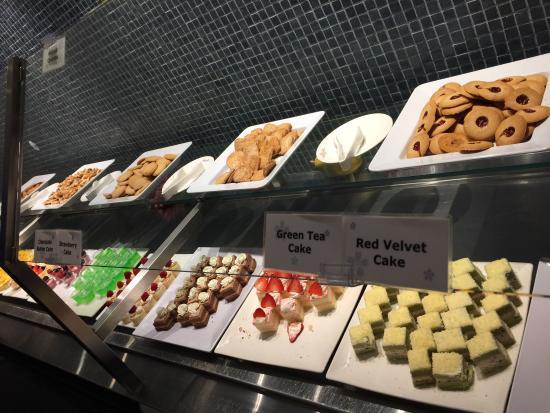 Minado Sushi Buffet Long Island