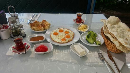 Has Konak Turkish Fast Food