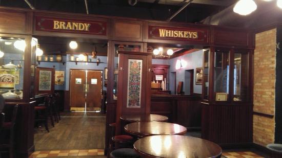 D'Arcy McGee's Irish Pub