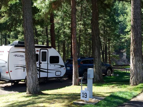Riverhaven RV Park & Motel : photo0.jpg