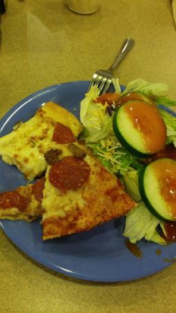 Steve B's Pizza