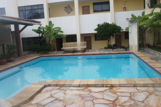 Apart Hotel Residence