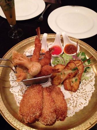 Sukothai Restaurant