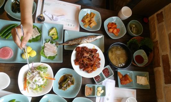 Things To Do in Yehyang, Restaurants in Yehyang