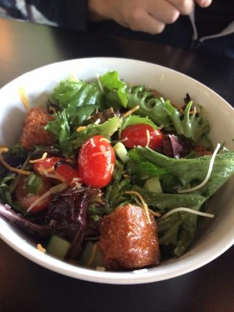 Kettering, OH: casita salad