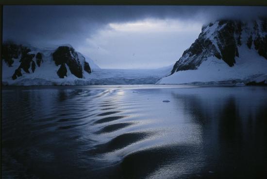 Фото о антарктиде