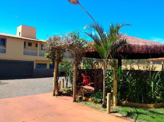 Orofino Hotel Clube