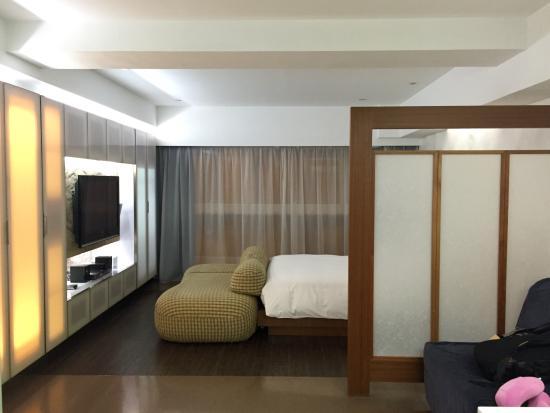 Zdjęcie V Wanchai Hotel