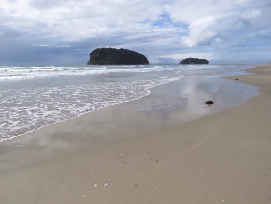 Whangamata, New Zealand: photo0.jpg