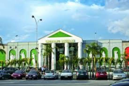 Shopping Interlagos - Picture of Shopping Interlar Interlagos, Sao ... f964f5a7c7