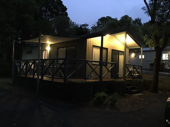 We love Metung Holiday Villas