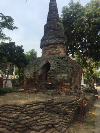 Silence - Picture of Wat Umong Mahathera ChanTemple, Chiang Mai - TripAdvisor