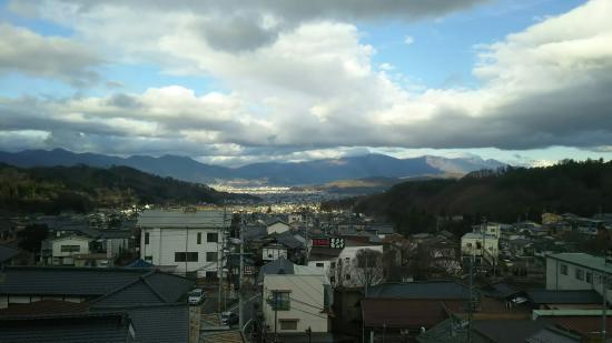 Photo of Ryokan Nakamatsuya Ueda