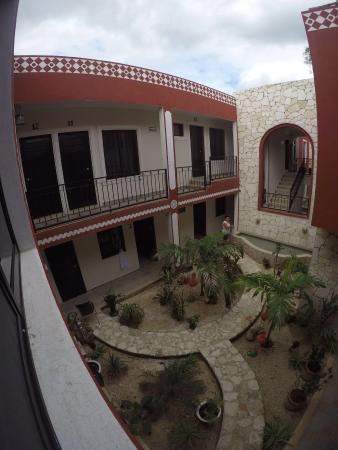 Hotel Quinta Marciala